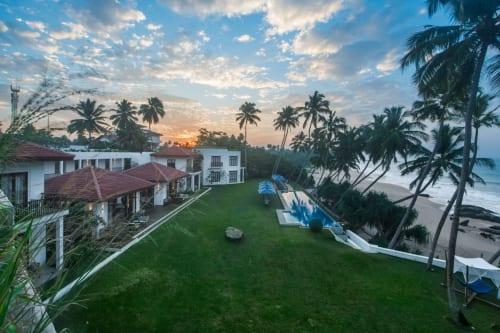 Kumu Beach Hotel