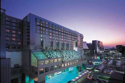 Granvia Kyoto Hotel