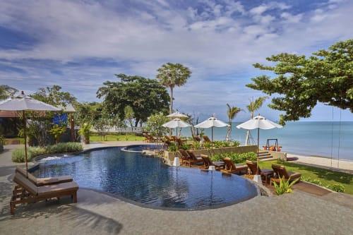Khanom Beach Resort and Spa