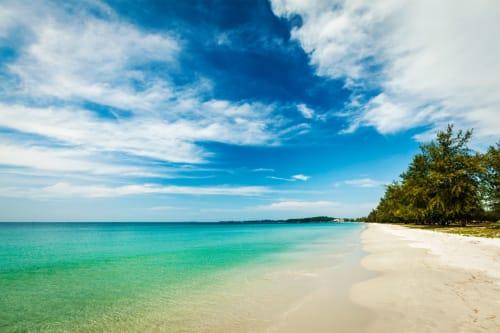 Sihanoukville & Îles