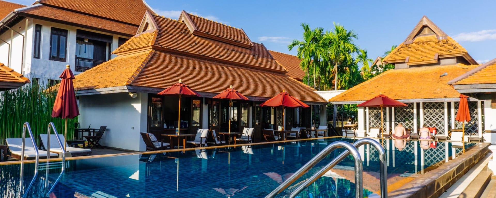 Bodhi Serene in Chiang Mai: Swimming Pool
