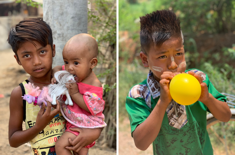 Yandabo Kinder