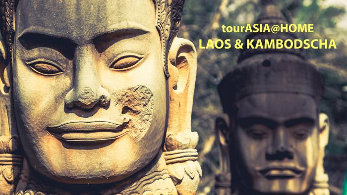 Webinar Laos & Kamboscha