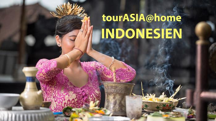 Webinar Indonesien