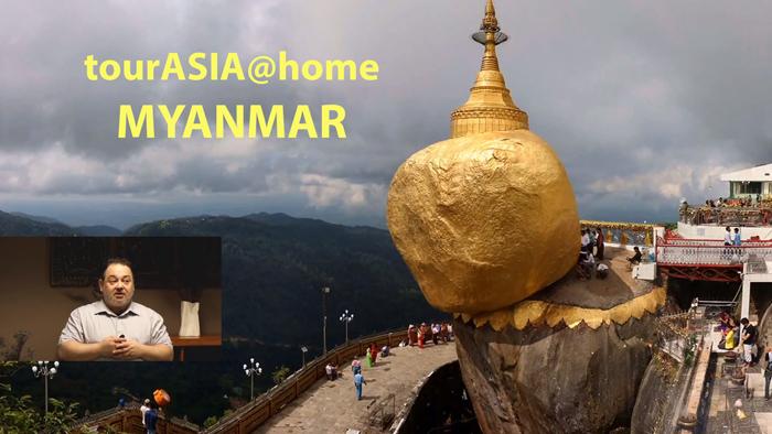 Webinar Myanmar