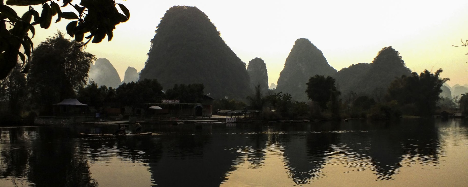 La Chine impériale avec une croisière sur le Yangtsé de Pékin: Yangshuo