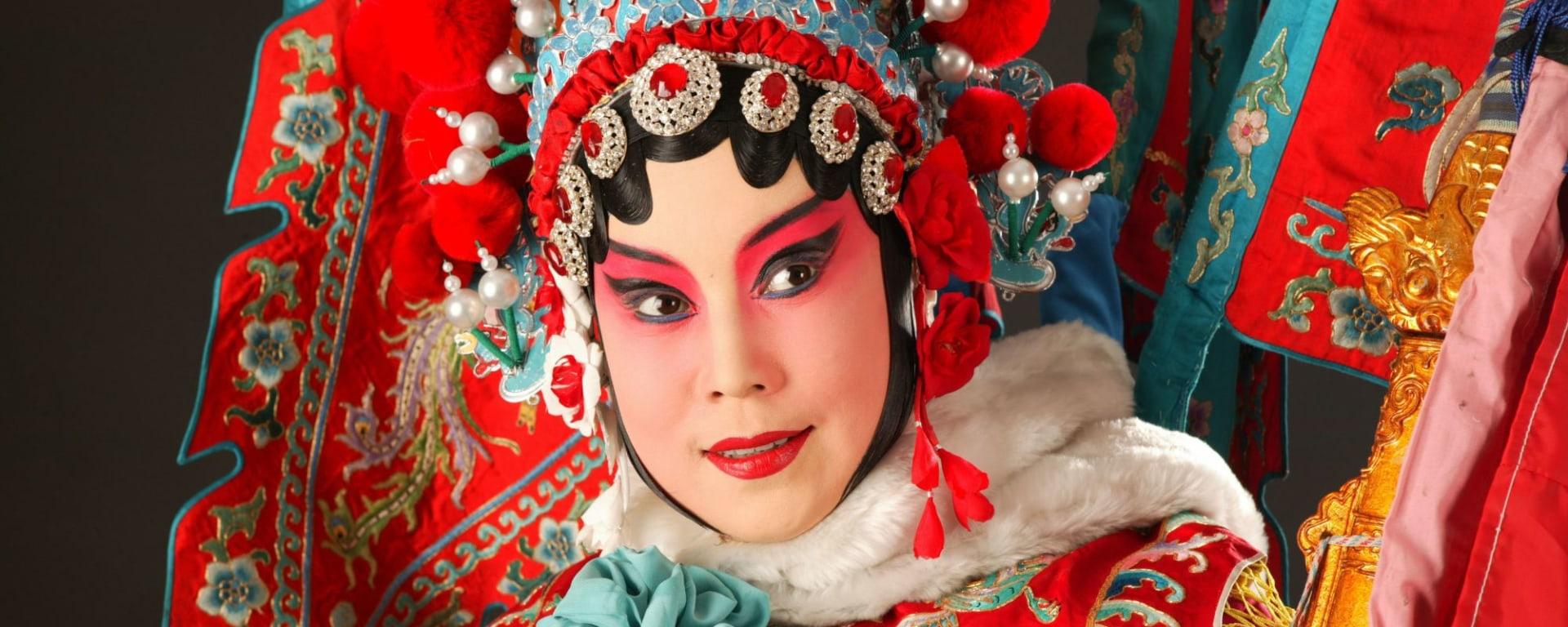 Opéra de Pékin: Beijing Opera