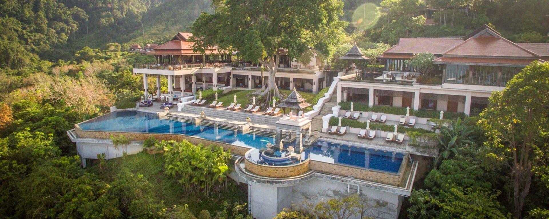 Pimalai Resort & Spa à Ko Lanta: PIMALAI