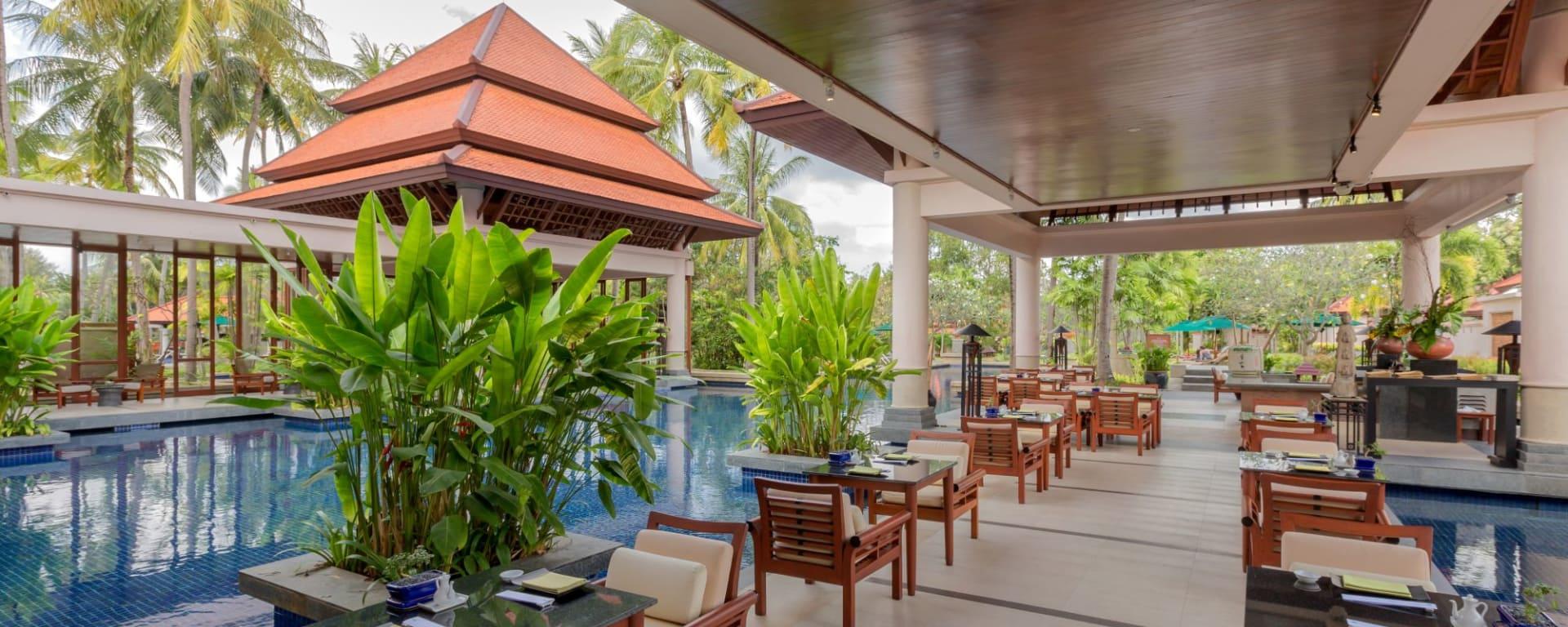 Banyan Tree Phuket: Restaurant Tamarind