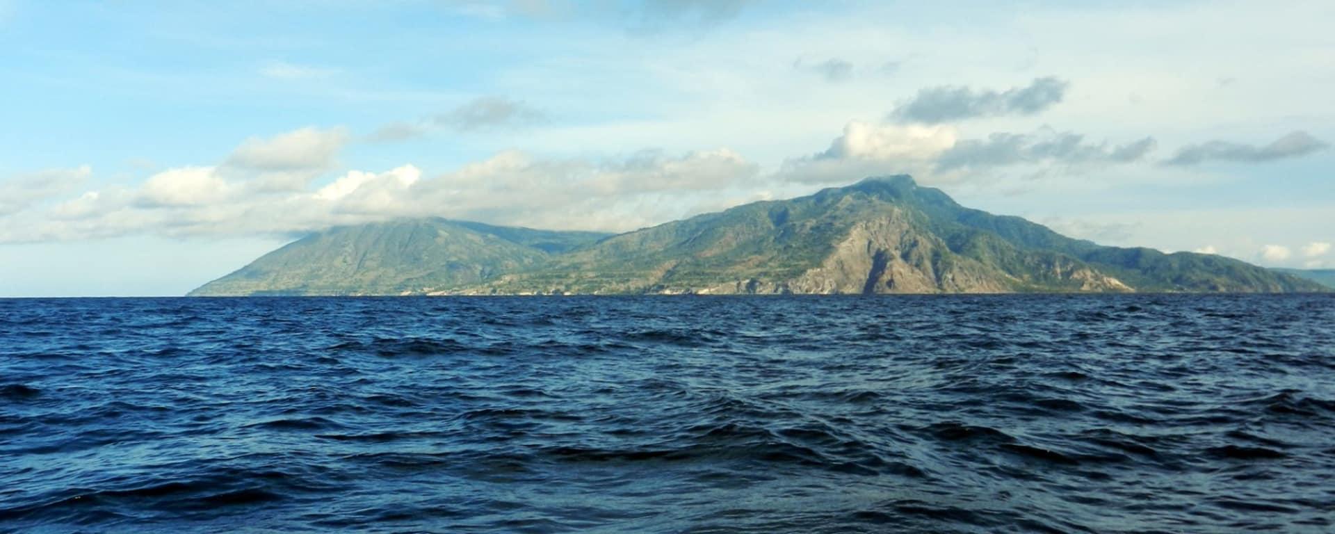 Le paradis inconnu du Timor-Leste de Dili: Atauro Island: