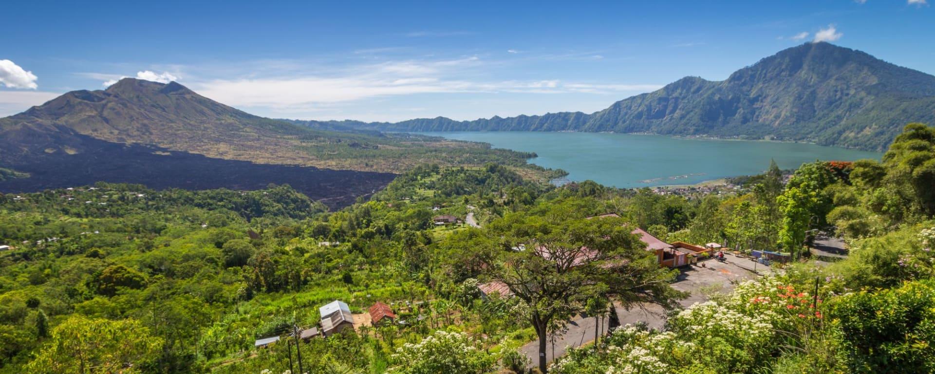 Erlebnisreiches Bali ab Südbali: Bali Mount Batur
