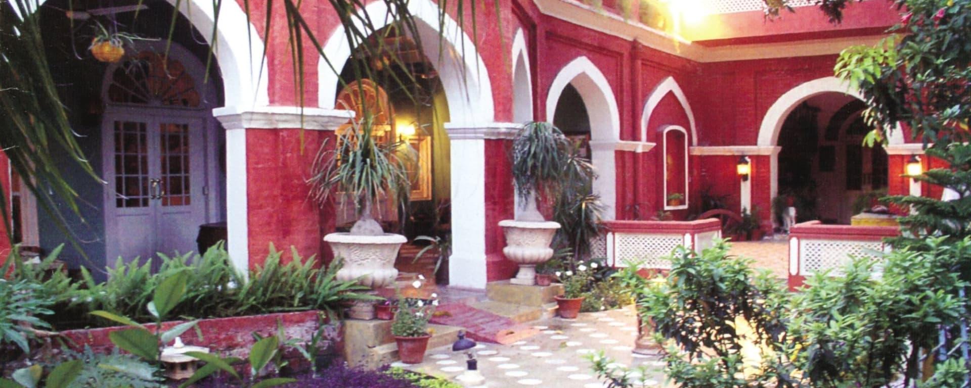 Ranjit's Svaasa à Amritsar: