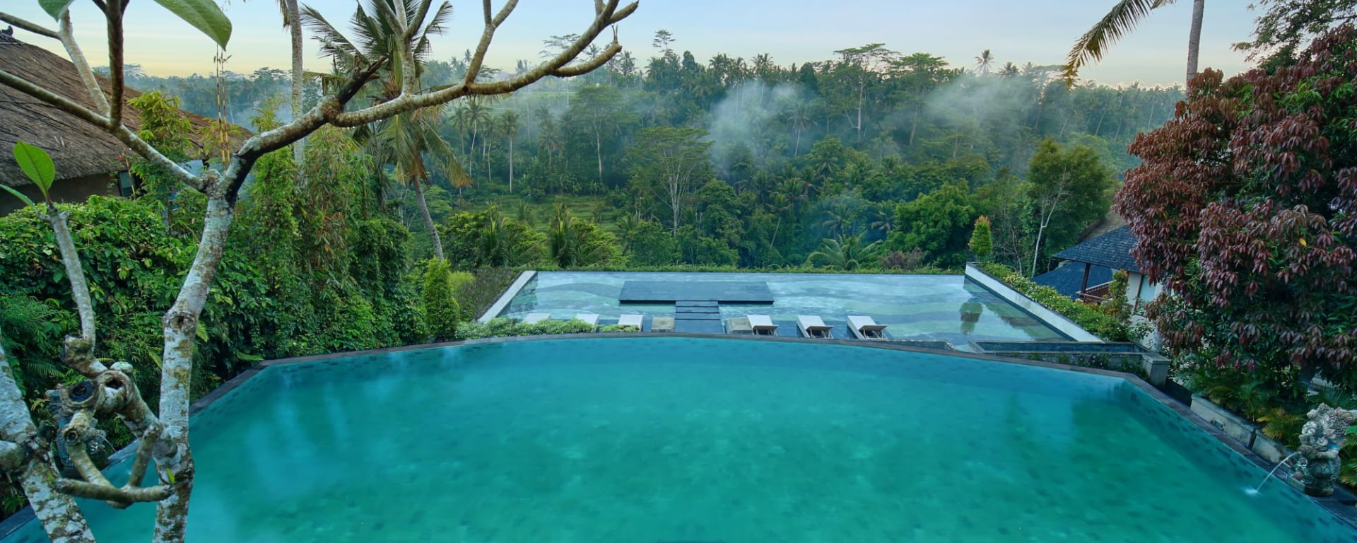 Jannata Resort & Spa in Ubud: Jannata