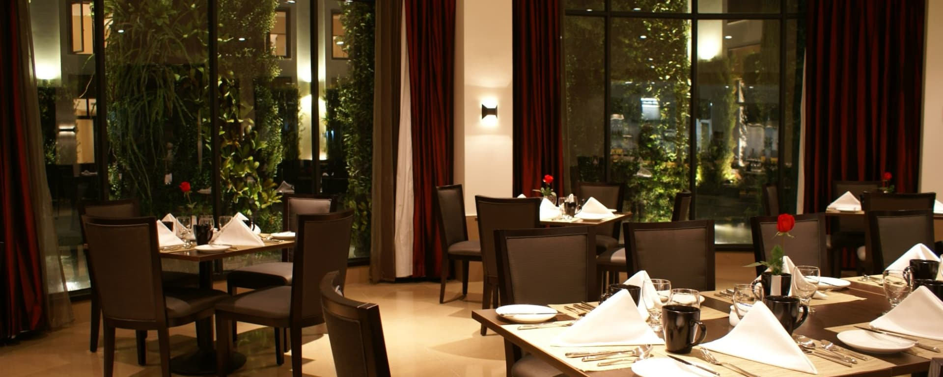 Four Points by Sheraton in Lhasa: Oxygen Restaurant