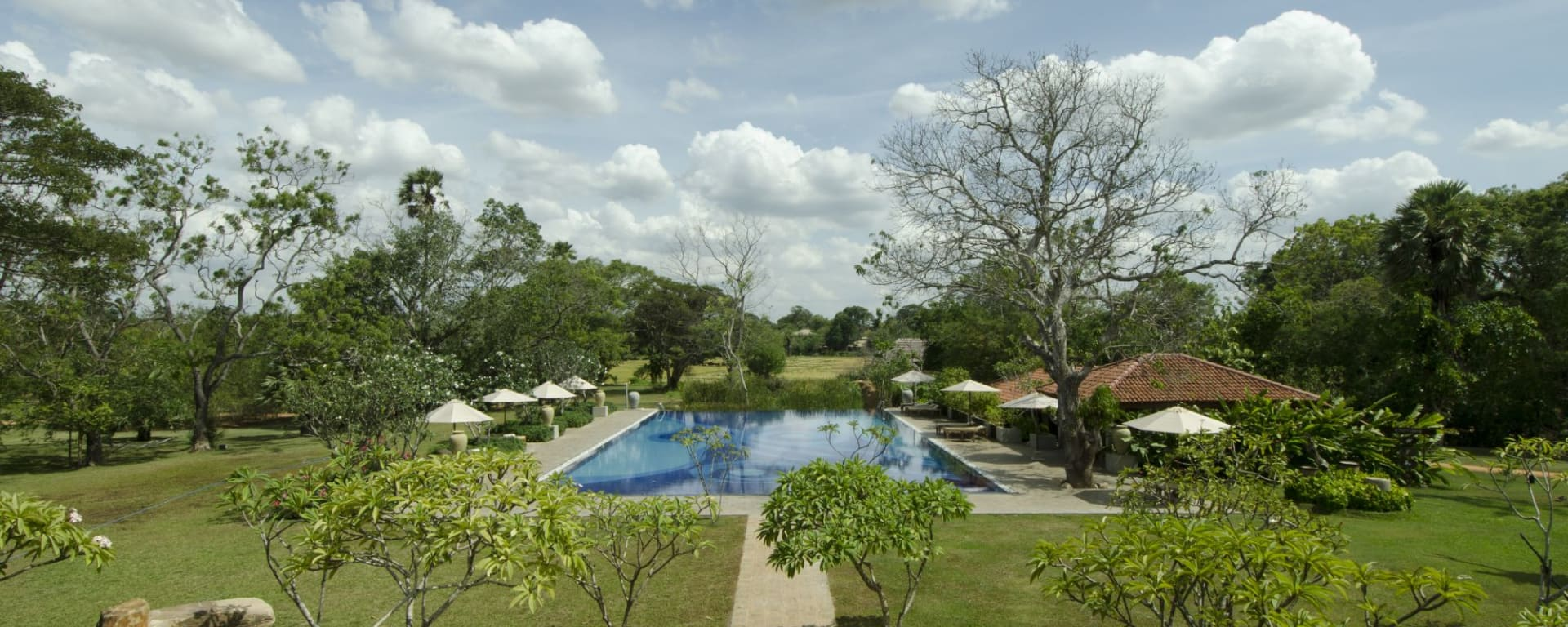 Ulagalla by Uga Escapes in Anuradhapura: