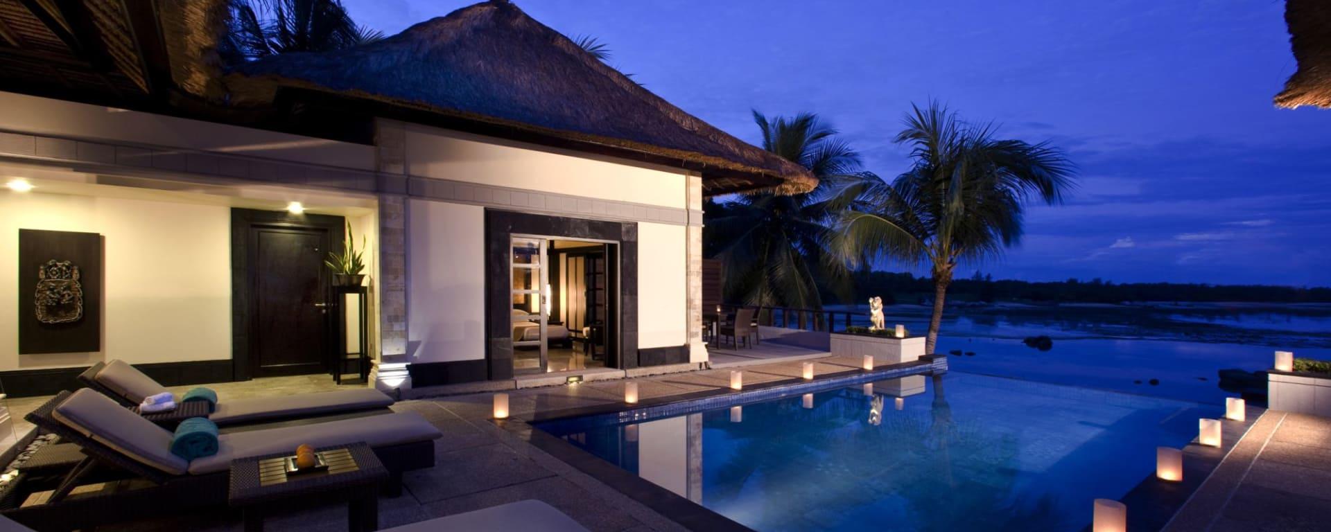 Banyan Tree Bintan: Bayfront Pool Villa