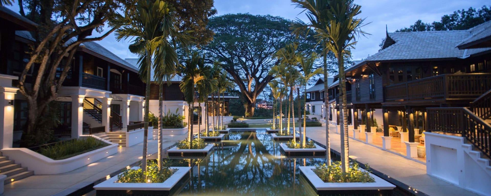 Na Nirand in Chiang Mai: Na Nirand Romantic Boutique Resort
