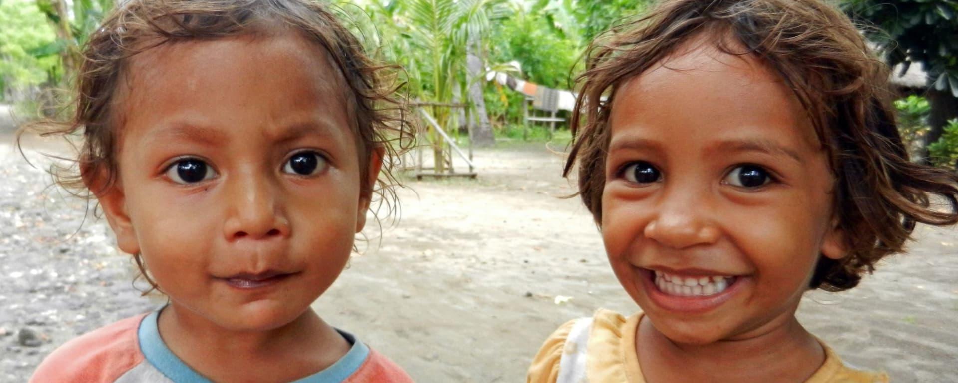 Timor-Leste Reisen und Ferien von tourasia: Atauro Island