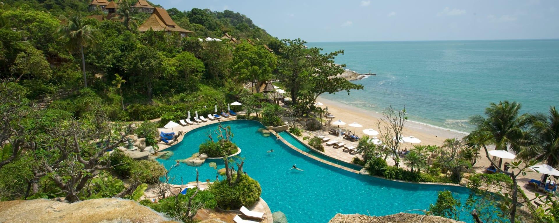 Santhiya Koh Phangan Resort & Spa in Ko Phangan: Santhiya
