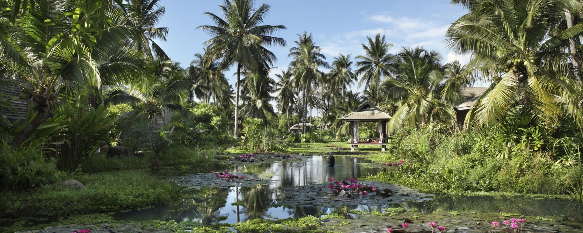 Anantara Mai Khao Phuket Villas: Lagoon