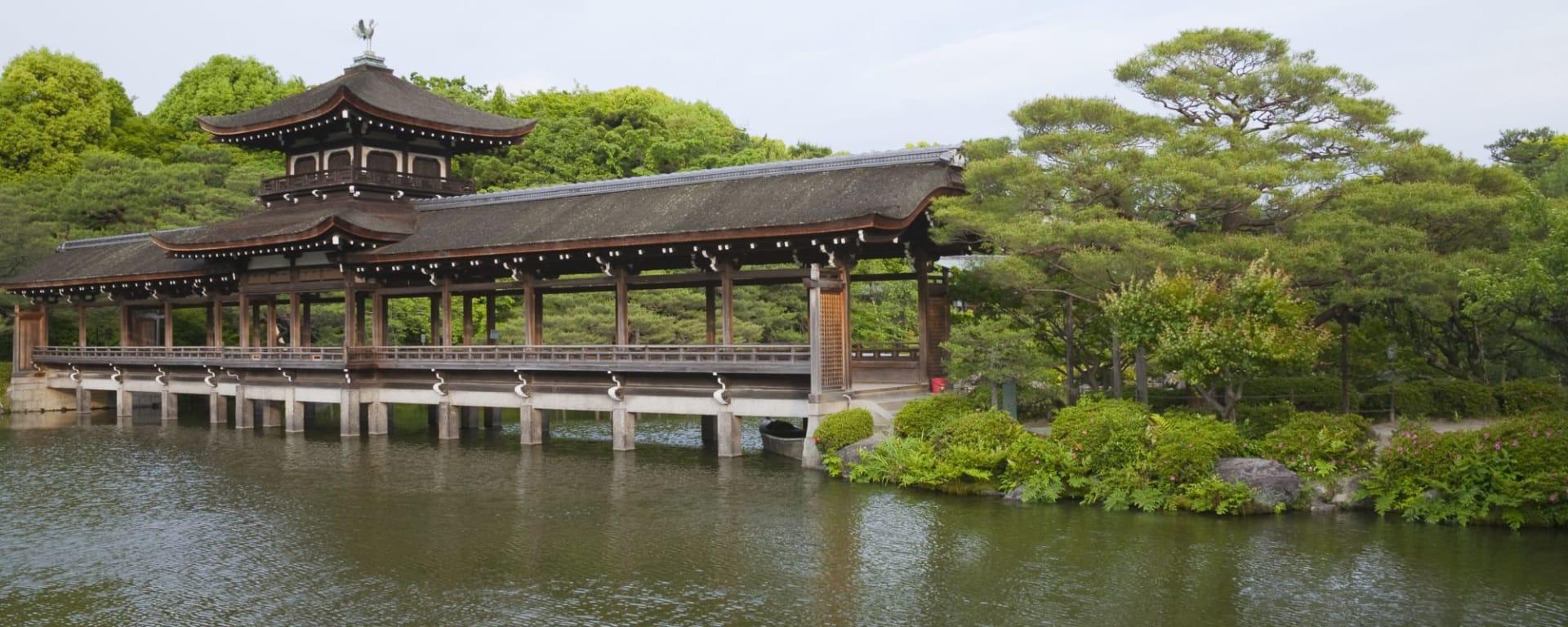 Côté méconnu de Kyoto à vélo - demi journée: 106428161