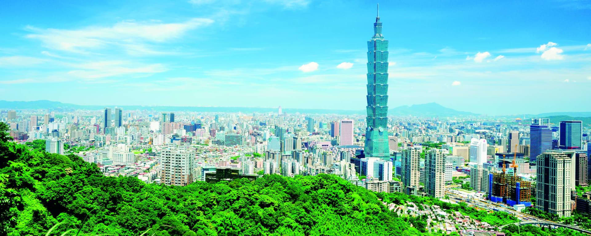 Voyages en Taïwan | Vacances en Asie par tourasia: Taipei 101 Building