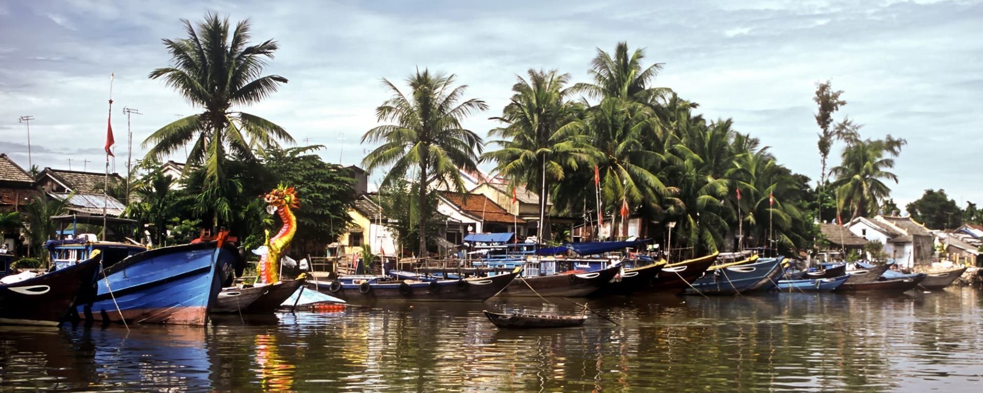 Croisières fluviales dans le delta du Mékong avec «Mekong Eyes» de Saigon: Mekong Delta: