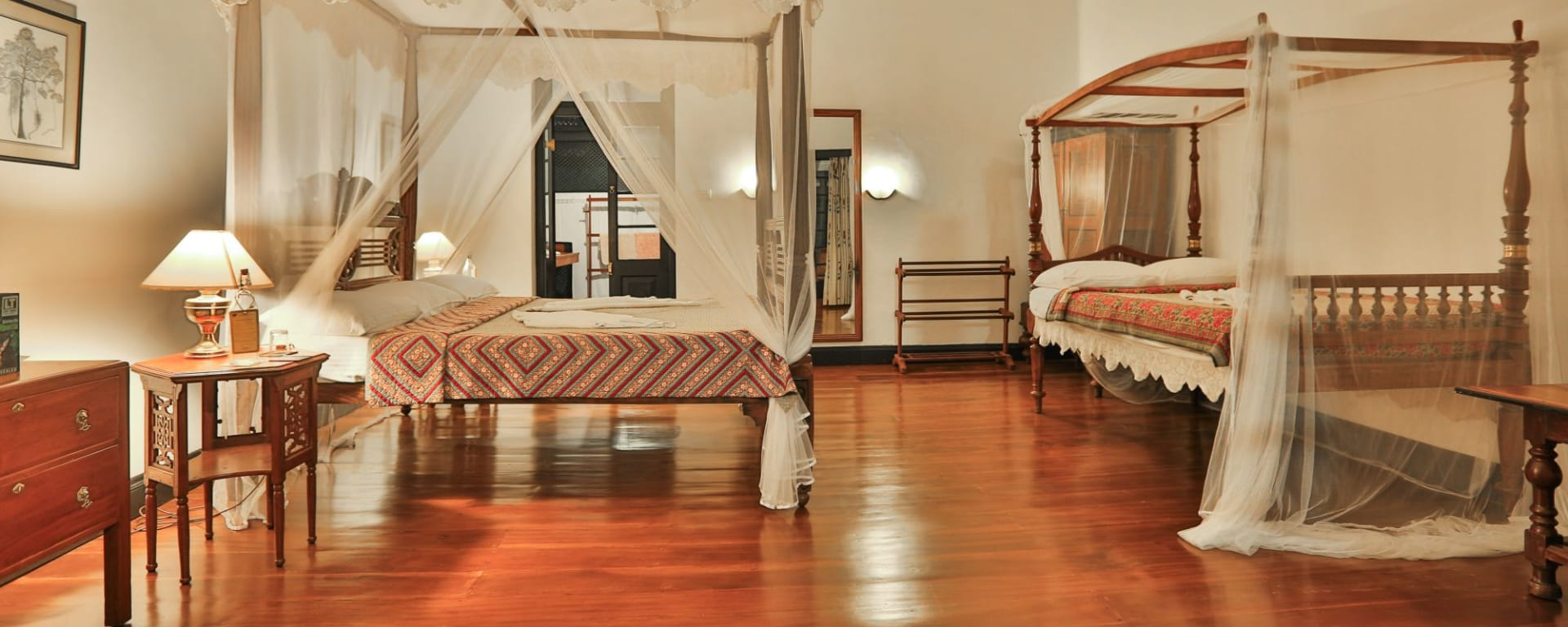 Horathapola Coconut Estate in Yakvila: Standard | Family Suite Mada Camare