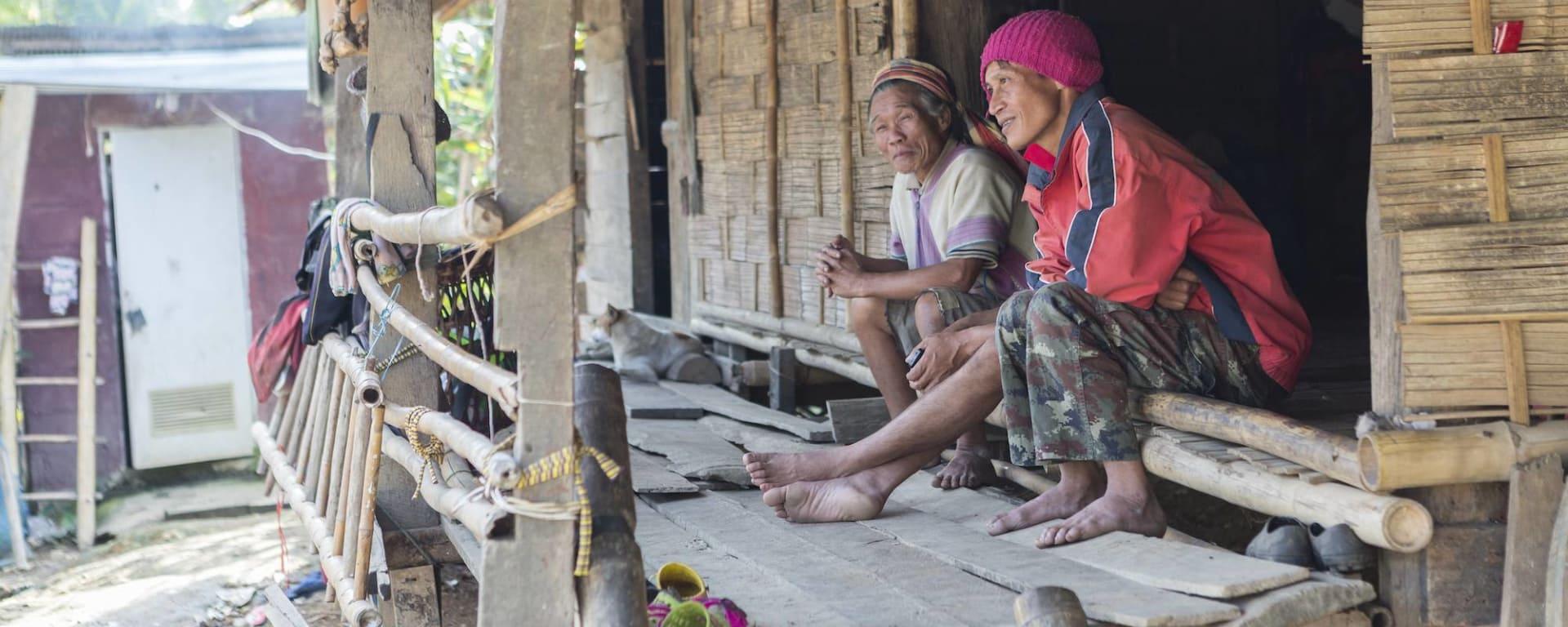 Bergstämme & Orchideen in Chiang Mai: Hilltribes