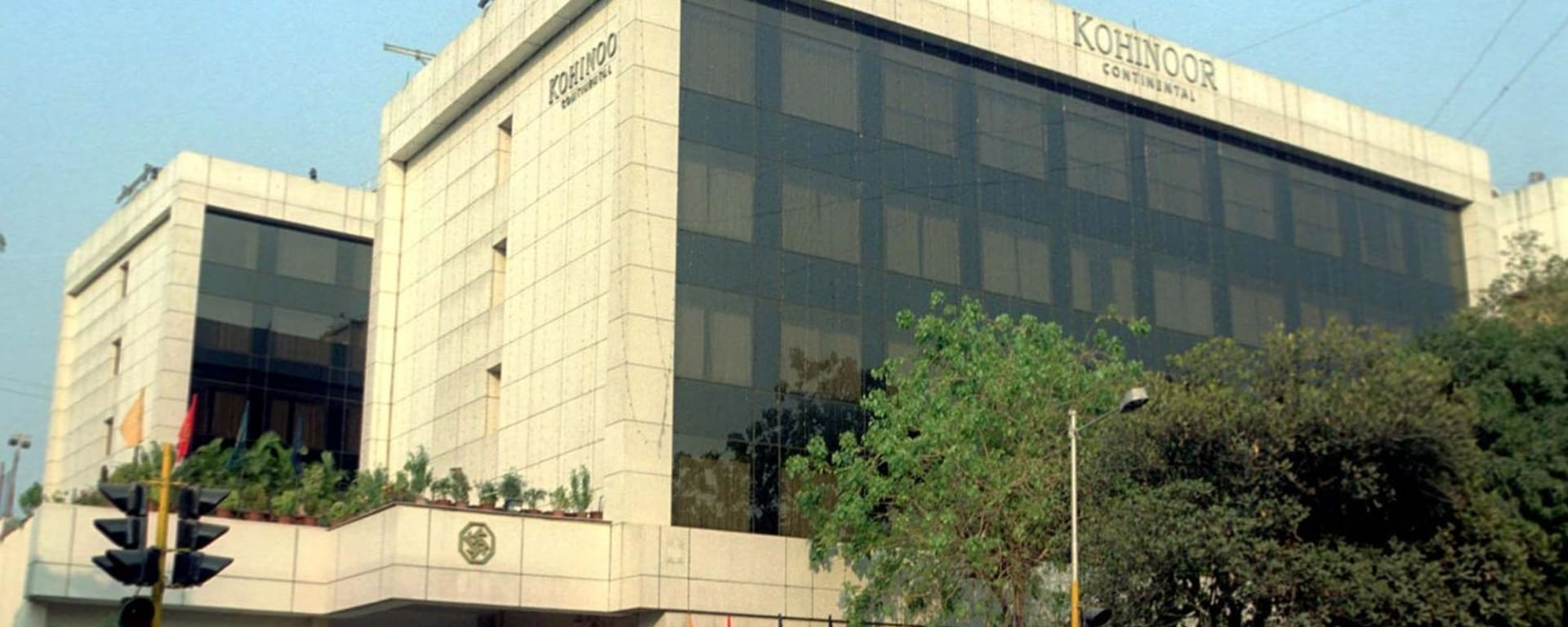 Kohinoor Continental in Mumbai: