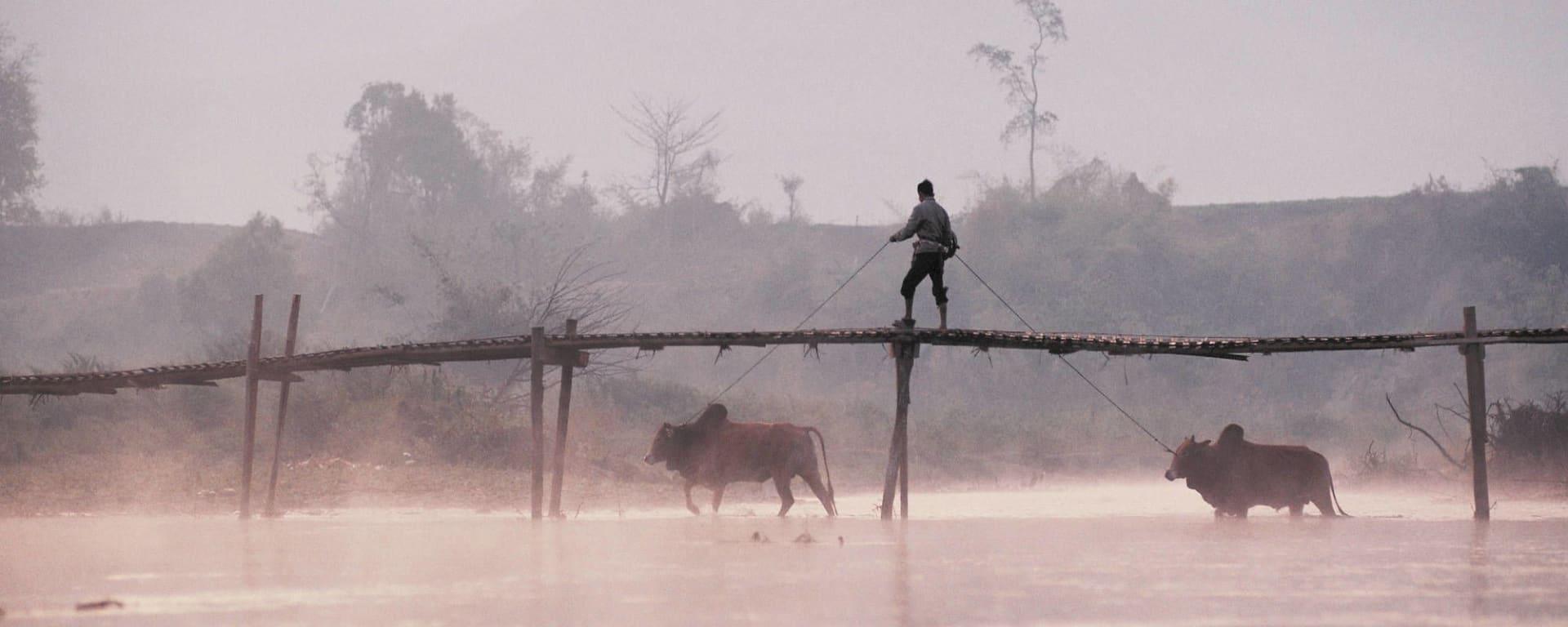 Voyages en Thaïlande | Vacances en Asie par tourasia: Pai Bridge