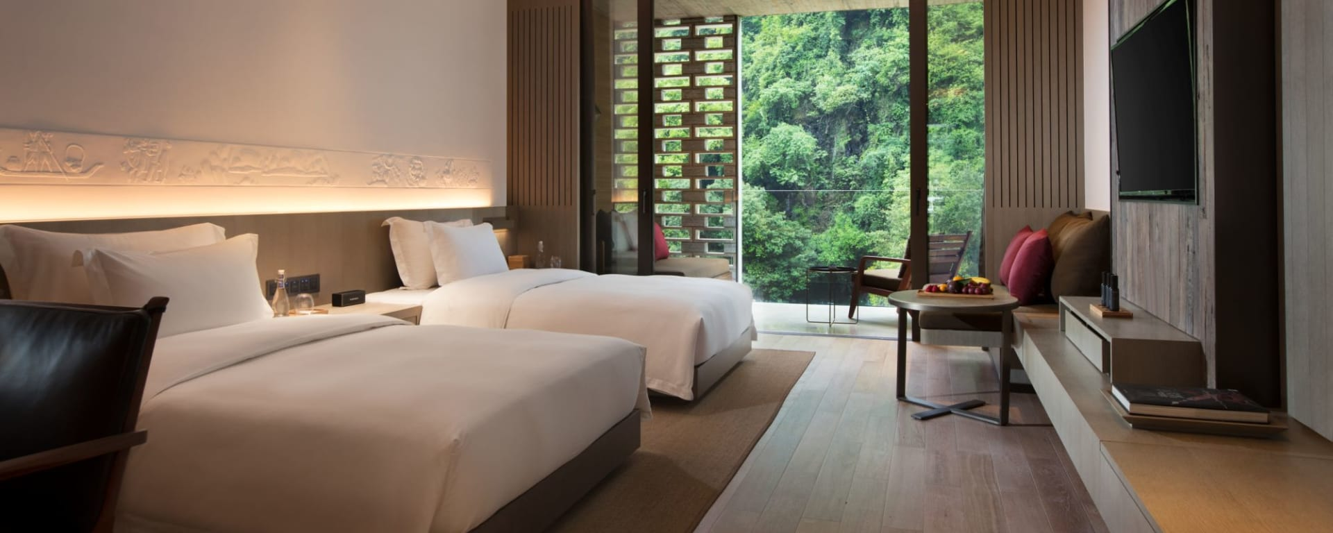 Alila Yangshuo: Sugar House Deluxe Retreat Twin