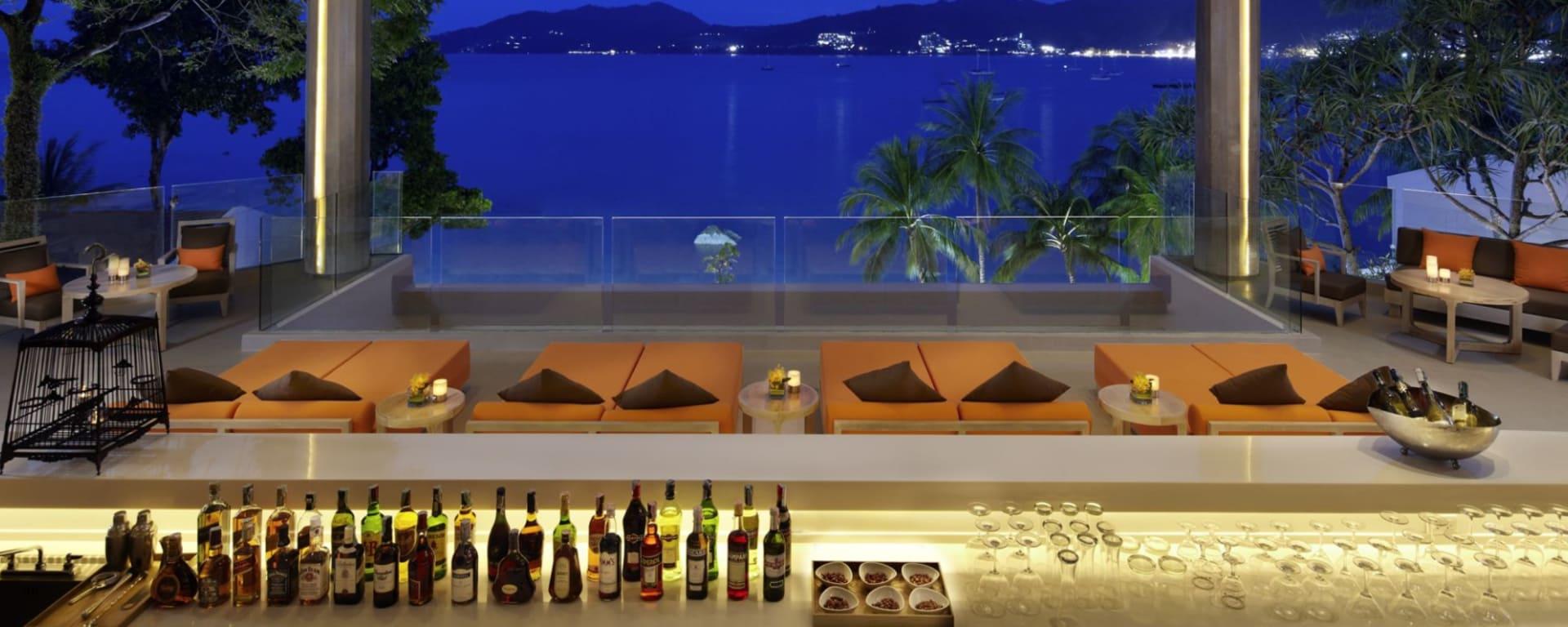 Amari Phuket: Samutr Bar