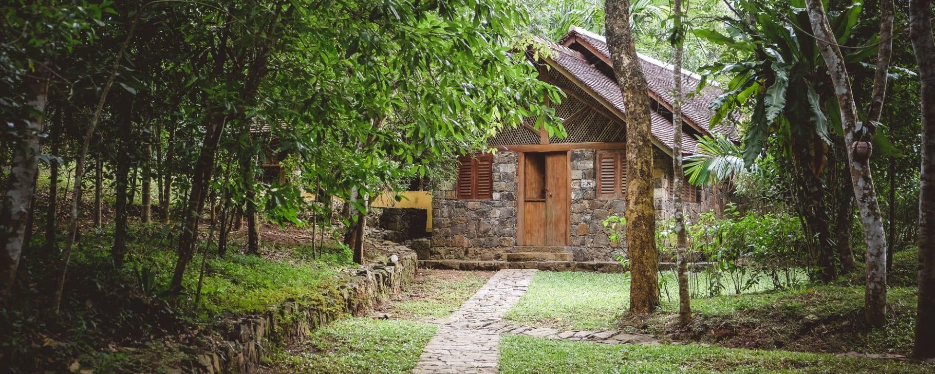 Living Heritage Koslanda à Ella/Haputale/Koslanda: Pepper Garden Cottage
