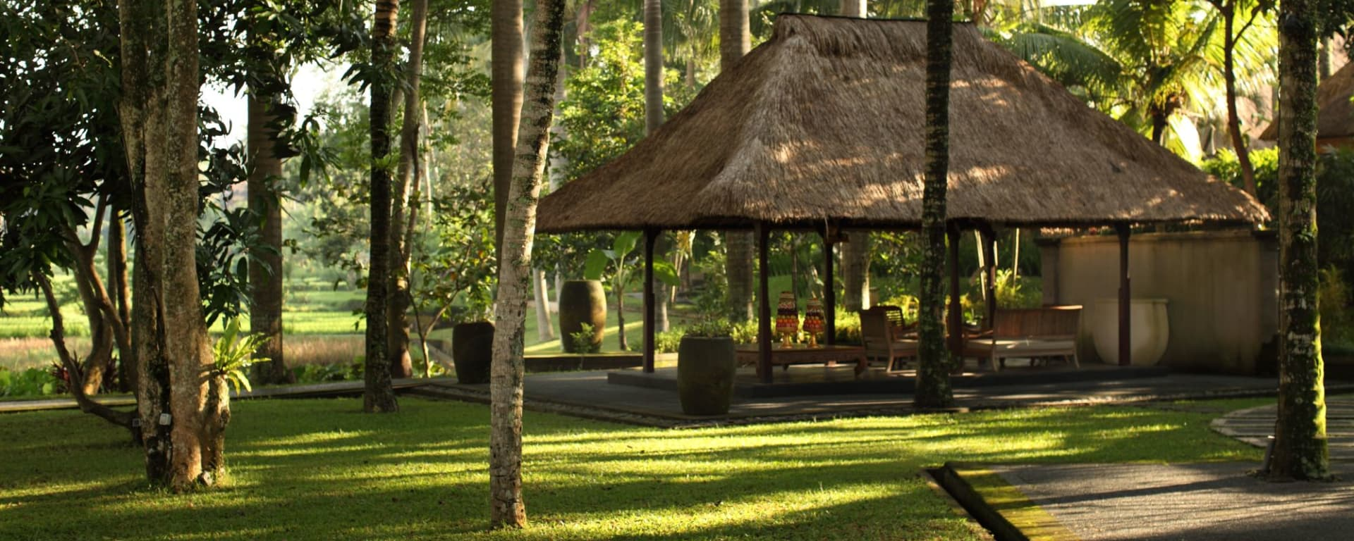 The Ubud Village Resort & Spa: