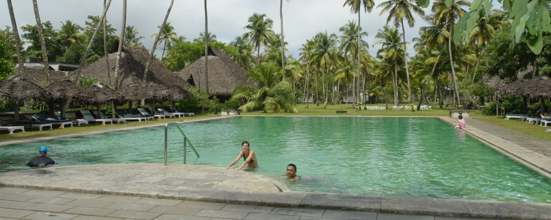 Marari Beach Resort in Mararikulam: