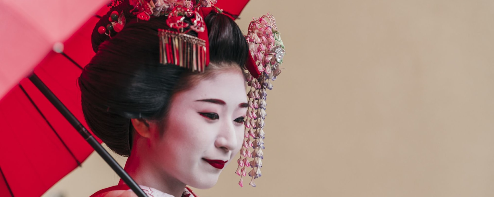 Circuit en groupe «Geisha» de Tokyo: Geisha Portrait