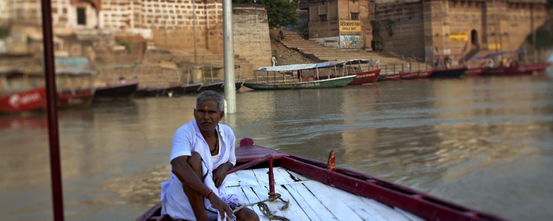 Suryauday Haveli à Varanasi: