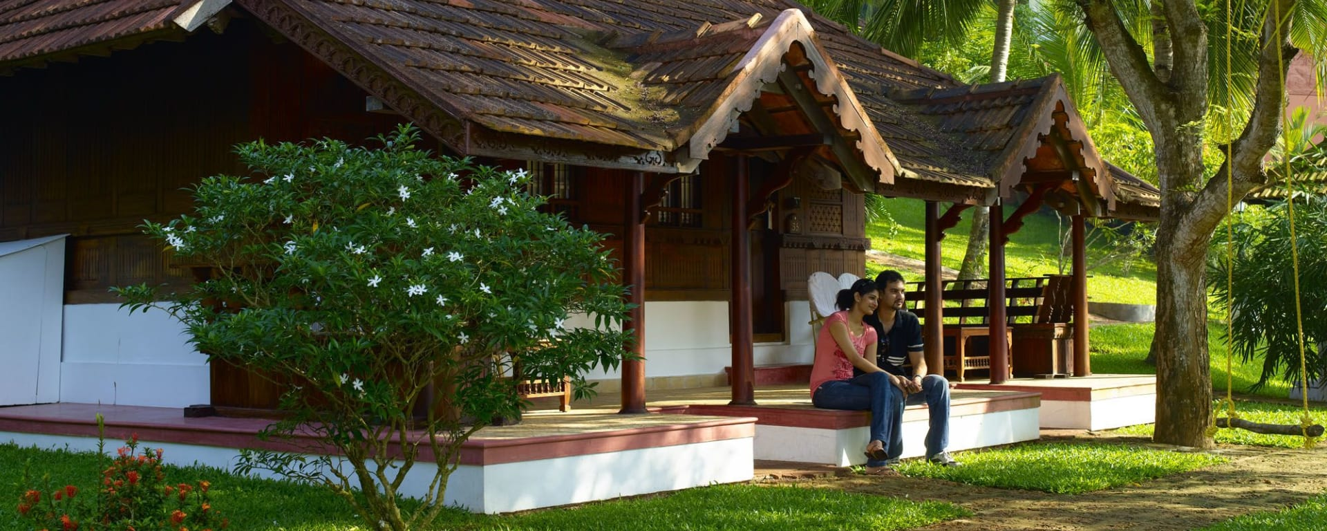 The Travancore Heritage à Kovalam: Heritage Home