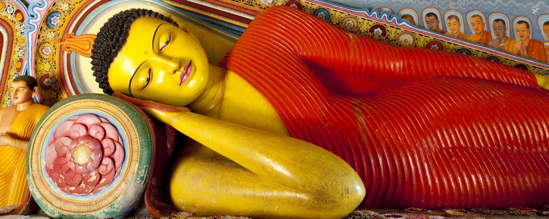 Voyages en Sri Lanka | Vacances en Asie par tourasia: Anuradhapura Isurumuniya
