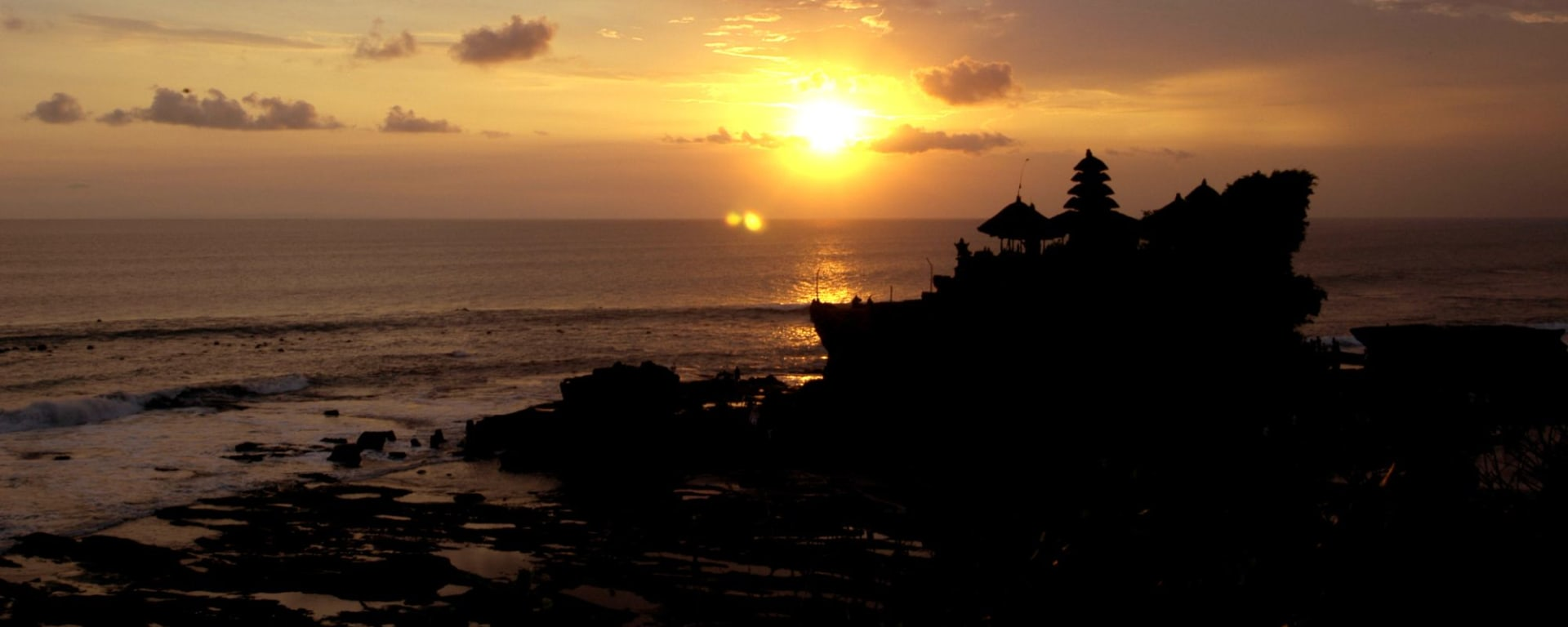 Tanah Lot à Sud de Bali: Bali Tanah Lot