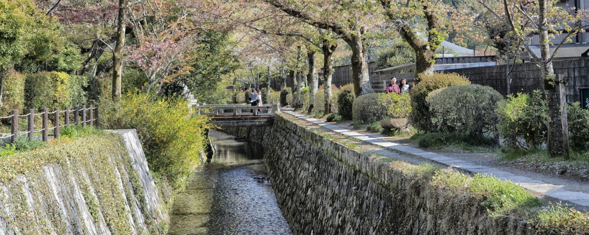 Vielfältiges Japan ab Tokio: Kyoto