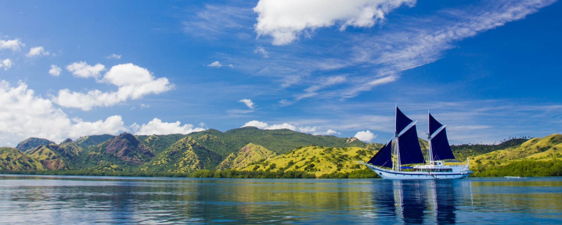 Kreuzfahrt im Inselparadies Raja Ampat ab Sorong: Ombak Putih