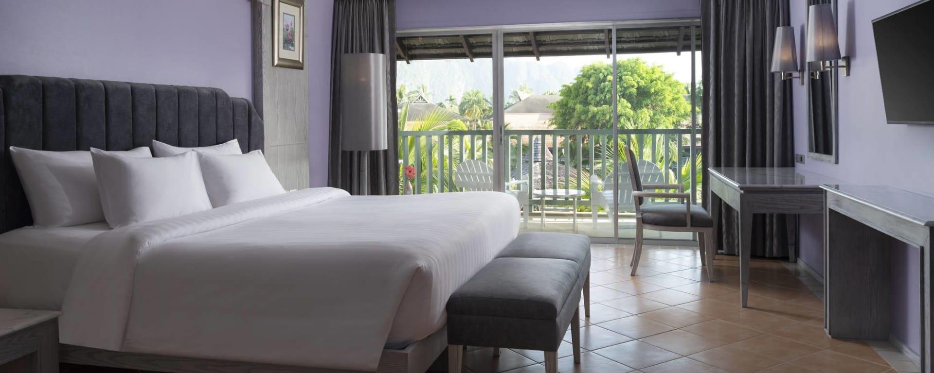 Aonang Villa in Krabi: Grand Superior