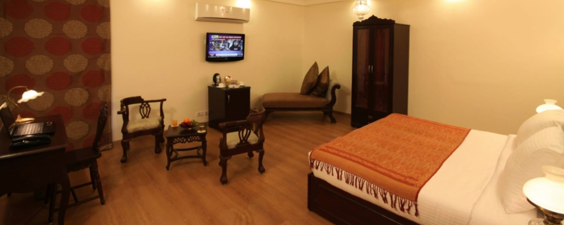 Suryauday Haveli à Varanasi: Standard