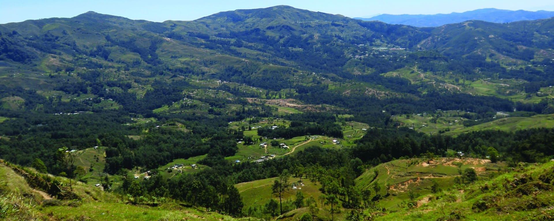 Timor-Leste Reisen und Ferien von tourasia: Maubisse