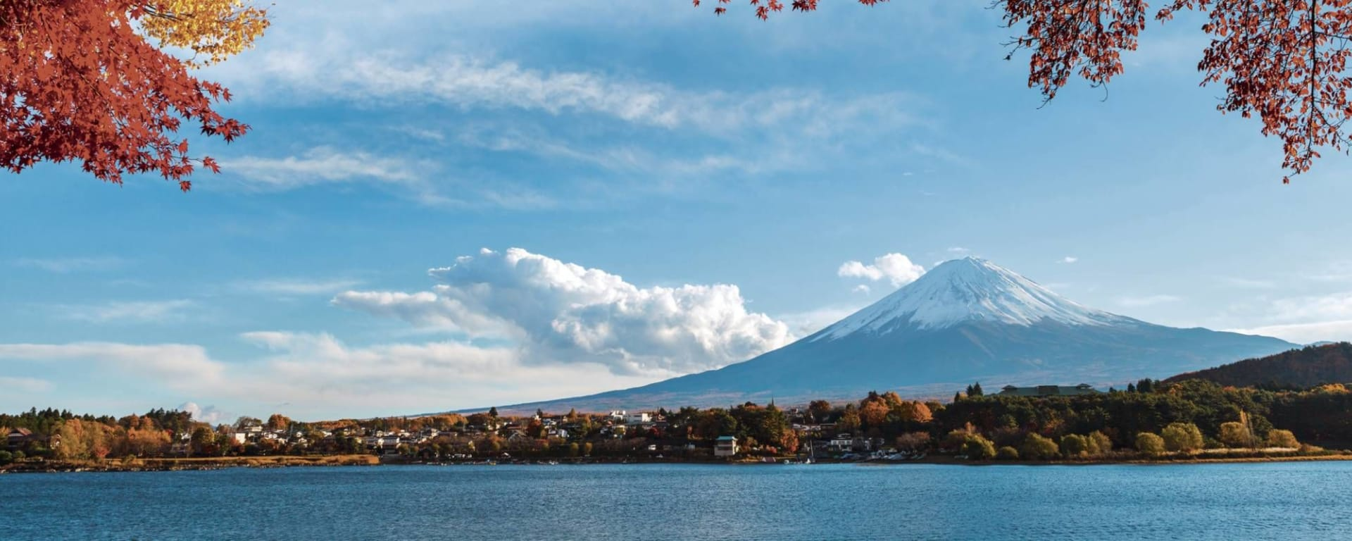 The Golden Route ab Tokio: Mount Fuji