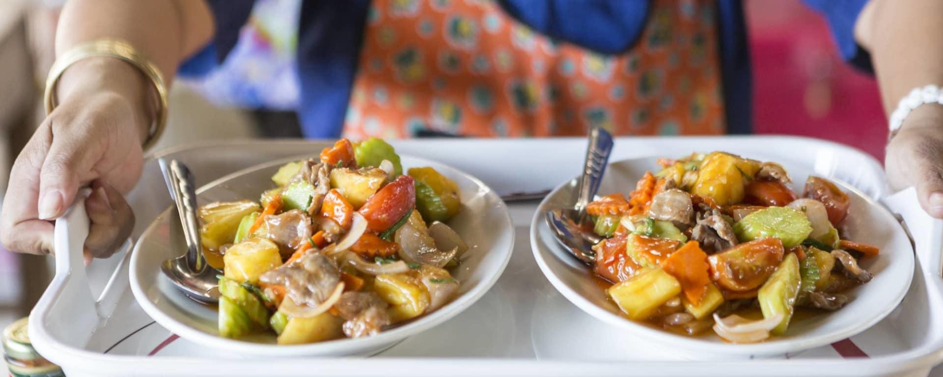 Air's Thai Culinary Kitchen - Cours de cuisine à Chiang Mai: Cooking class