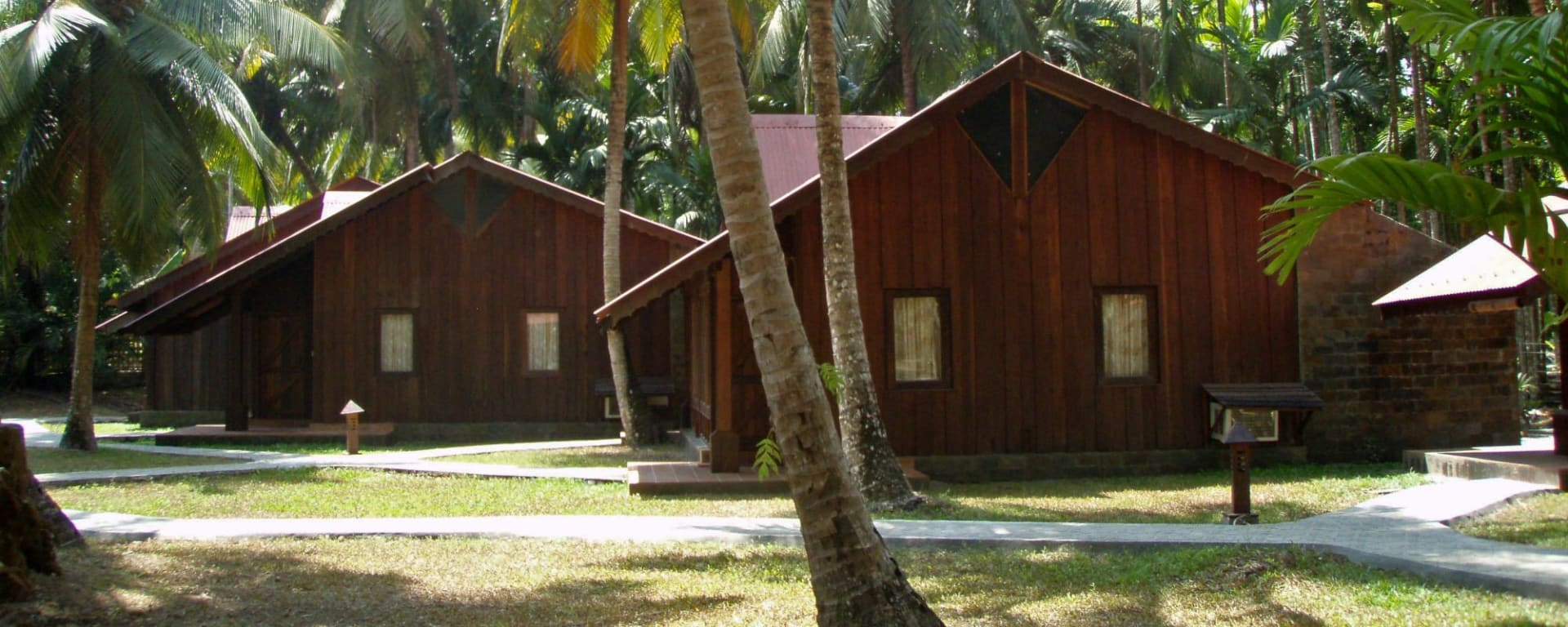 Silversand Beach Resort à Îles Andaman: Andaman Cottage (Garden Facing)