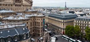 Paris off the beaten path